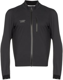 Control winter cycling jacket - Black