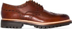Archie brogues - Brown