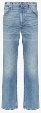 classic faded slim jeans