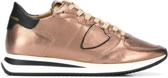 Trpx leather sneakers - Brown