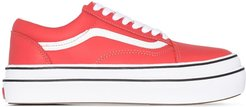 Super ComfyCush sneakers - Red