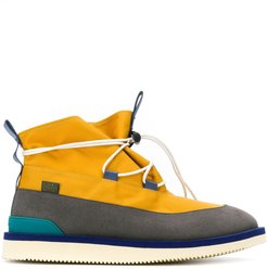 OG-214 boots - Yellow