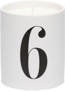Jasmin D'Inde No. 6 Candle (350g) - White