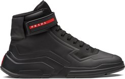 Polarius 19 LR sneakers - Black