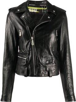 The Perfecto biker jacket - Black