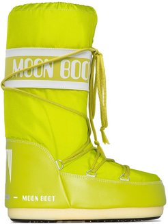 Icon snow boots - Green