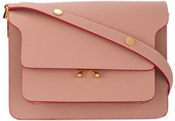 Trunk shoulder bag - PINK