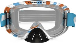 O-Frame 2.0 MX Goggle sunglasses - White