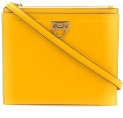 Trifolio shoulder bag - Yellow