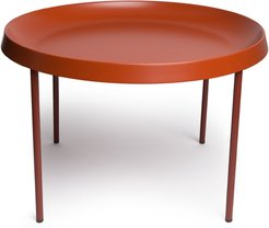 Tulou table - ORANGE