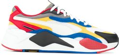Rs-x3 Puzzle trainers - Red