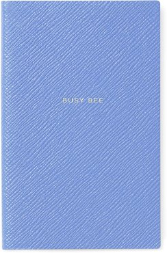 Panama notebook - Blue