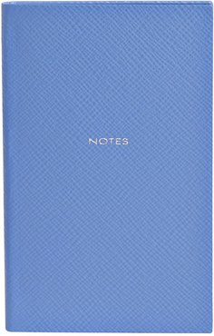 Notes notebook - Blue