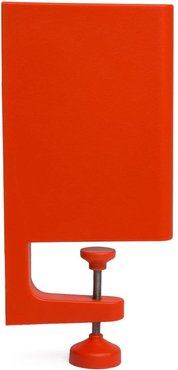 Spike Clamps shelf - ORANGE