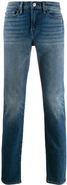 Caleb slim-fit jeans - Blue