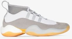 X Bed J.W. Ford grey crazy BYW sneakers