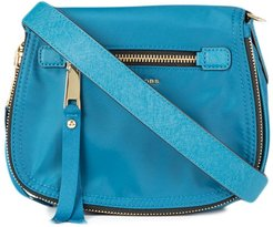 The Small Nomad Trooper bag - Blue