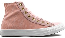 CTAS high-top sneakers - PINK