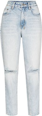 Pointer Karma ripped jeans - Blue