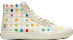 x Damien Hirst x Palms Sk8-Hi Reissue sneakers - White