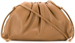 The Pouch 20 clutch - Brown