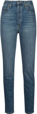 Annabel high rise jeans - Blue