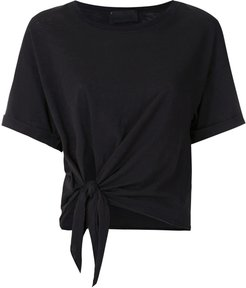 CAMISETA MC RHONE AB - Black