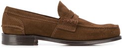 Pembrey loafers - Brown
