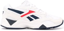 Aztrek 96 low-top sneakers - White