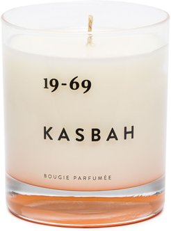 Kasbah single-wick candle 200ml - NEUTRALS