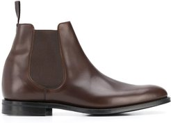 Amberley Chelsea boots - Brown