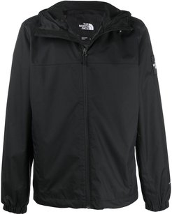 Mountain Q lightweight jacket - Black
