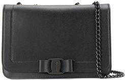 Vara Bow crossbody bag - Black