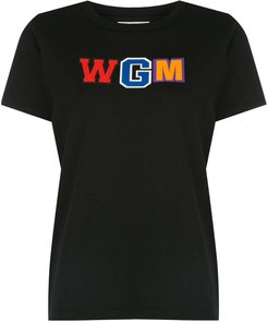 WGM Shark T-shirt - Black
