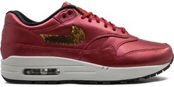 Air Max 1 sneakers - Red
