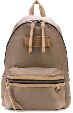 The DTM large backpack - Green
