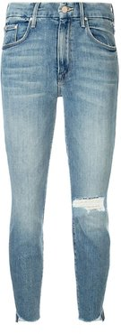 The Looker slim-fit jeans - Blue