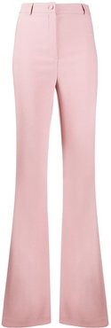Bianca flared pants - PINK