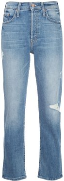 Tomcat ankle jeans - White
