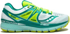 Triumph ISO 3 sneakers - Green