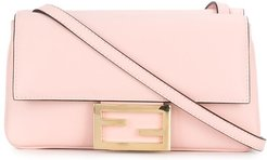 mini Baguette crossbody bag - PINK