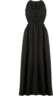 Aramis maxi dress - Black