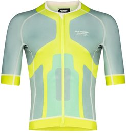 TKO Jersey top - Green