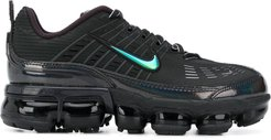 Air Vapormax 360 low-top sneakers - Black