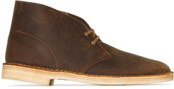 desert boots - Brown