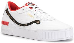 x Charlotte Olympia Cali Sport sneakers - White
