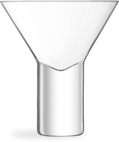 Vodka cocktail glasses (set of 2) - NEUTRALS