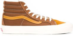 OG Style 138 LX sneakers - Brown