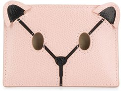 Babylon card holder - PINK