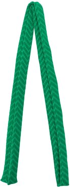 Liens Costume shoe ties - Green